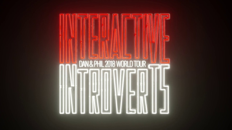 Interactive Introverts Bluray and DVD Trailer