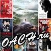 OACH.ru - Онлайн кинотеатр нового поколения