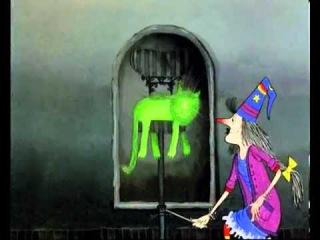 Winnie the Witch 3