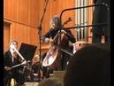 Alexandre Knyazev - Saint-Saens Cello concerto №1 mov1