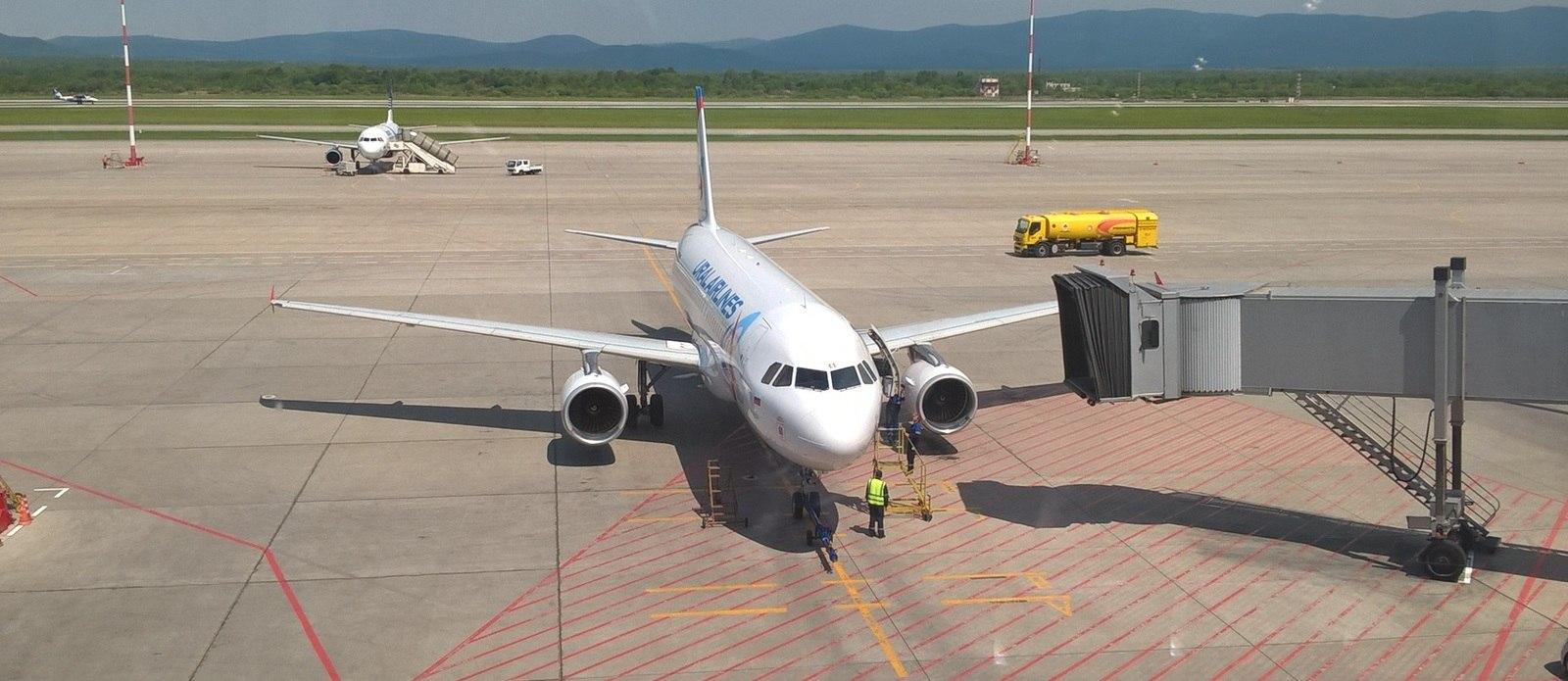 Что случилось с ценами на авиабилеты?