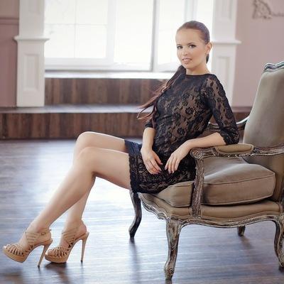 Алена Ковалькова, 29 сентября , Санкт-Петербург, id12336091