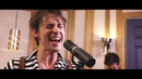 Never Gonna Give You Up - Rick Astley - not FUNK cover feat Reeve Carney!!