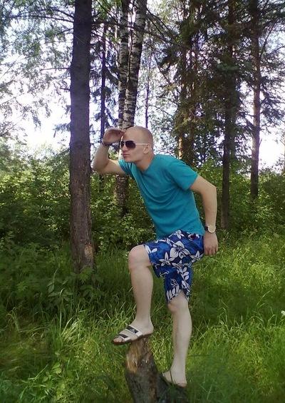 Николай Егоров, 11 августа 1993, Вологда, id145521180