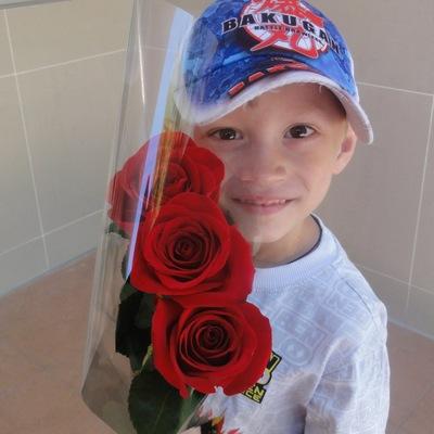 Кирилл Маркелов, 6 июля , Николаев, id201490600