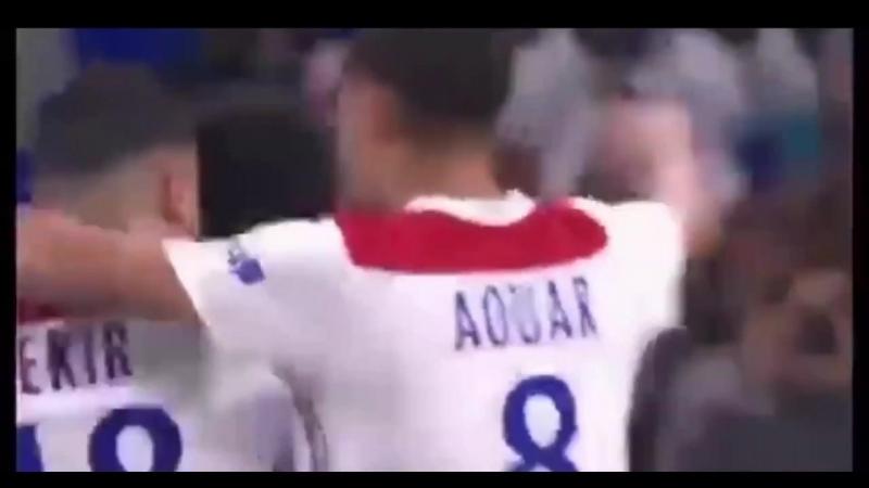 Ligue 1 Лион Ницца 3 2 Краткий обзор