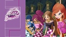 Winx Club - World of Winx 2 Español Castellano | Ep.4 Sirenas en la Tierra (Clip)