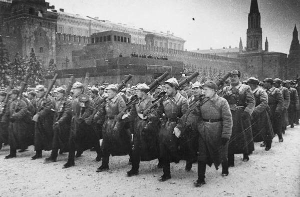 Почти 80% советских мужчин 1923 года рождения не пережили Великую отечественную войну