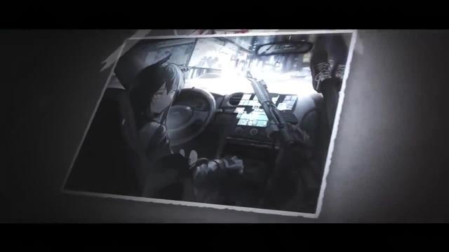 Night avant-garde · coub, коуб