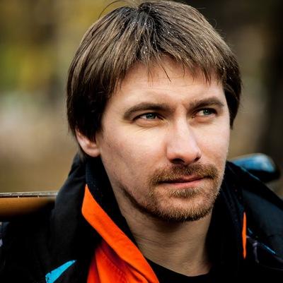 Евгений Белобородко