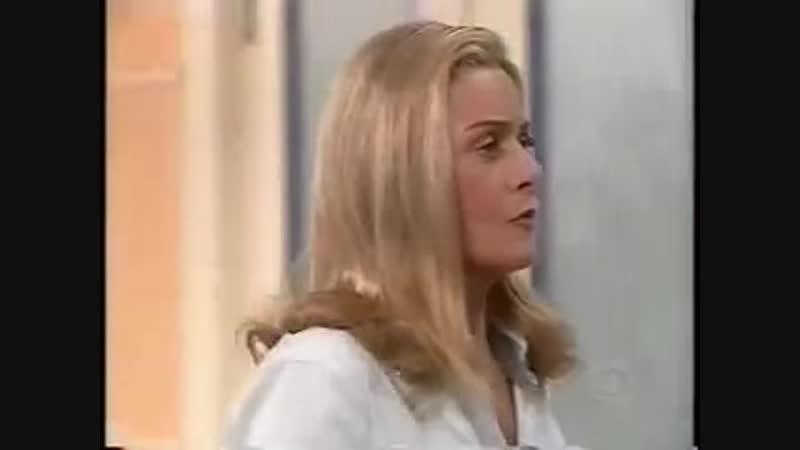 Agora é Que São Elas (2003) 118 серия
