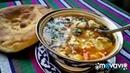 Уйгурский суп Мампар