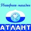 """Интернет-магазни бытовой техники """"atlant46.ru"""""""