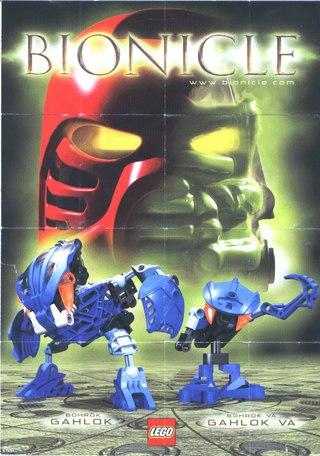 Фотографии bionicle схемы