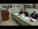 Выездное заседание совета депутатов Тосненского района состоялось 28 сентября в г.Любань