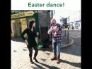 Танцы чечётка
