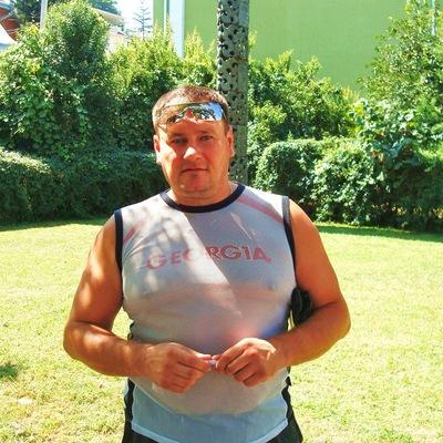 Олег Силантьев, 10 июля 1996, Таштагол, id92147738