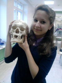 Катя Корнеева