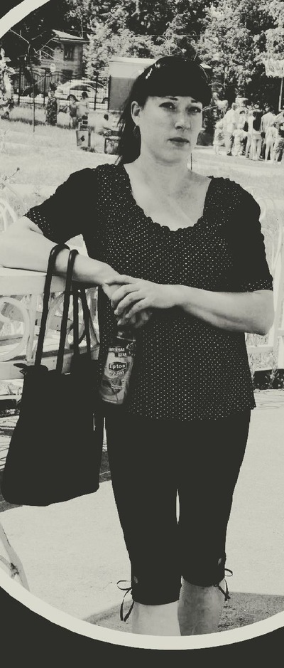 Ирина Юнкерова, 21 мая 1986, Екатеринбург, id209971714