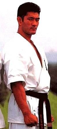 Ямаки Кэндзи - ( Yamaki Kenji ) Страна -  Япония. 22 марта 1995 года