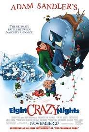 Eight Crazy Nights (2002)