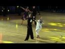 Первенство России Юниоры 1 10 танцев Финал Румба Есипенок Владислав - Меняйло Да