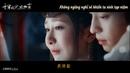 [Vietsub] Tay Trái Chỉ Trăng - Tát Đỉnh Đỉnh OST Hương Mật Tựa Khói Sương (Cẩm Mịch - Dương Tử)
