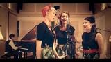 Bye Maxene - boogie woogie bugle boy (live studio session)