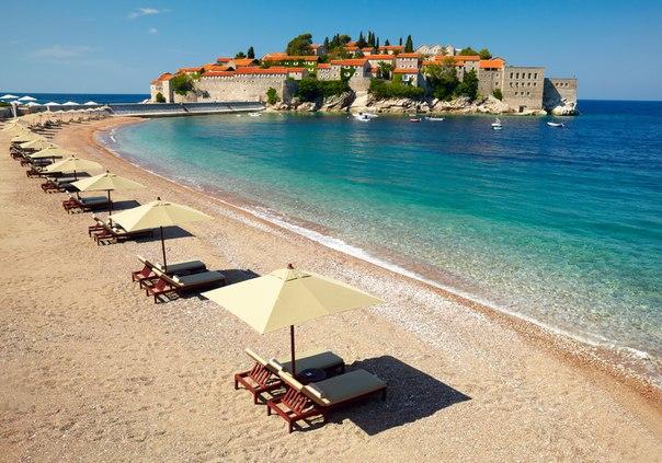 Отдых в черногории с детьми цены