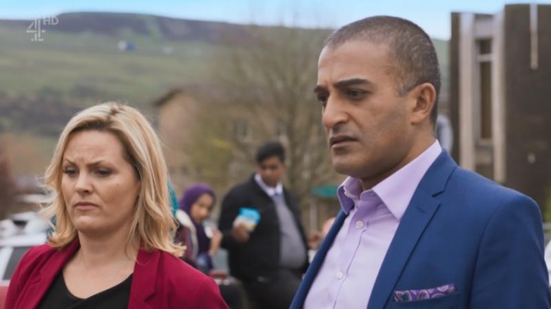 Ackley Bridge Season 2, Episode 7 ( Channel 4 2018 UK)(ENG)