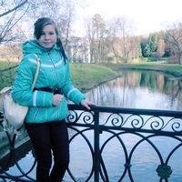 Виктория Веселова, 23 февраля 1999, Санкт-Петербург, id42153601