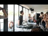 Echonomist Live at Diabolo - Paris (FR)