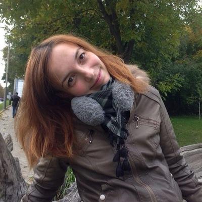 Мария Воронова, 18 октября 1987, Кировоград, id4593560