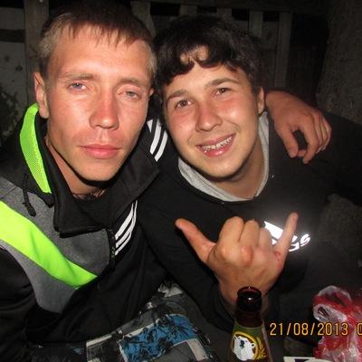 Иван Гераськов, 14 ноября 1991, Покачи, id35103082