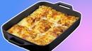 Блинная Запеканка С Курочкой: Пошаговый Рецепт Вкуснейшего Блюда
