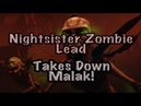NS Zombie Lead Wipes Out Darth Revan with Darth Malak.