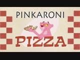 Pinkaroni Pizza _ Pink Panther and Pals