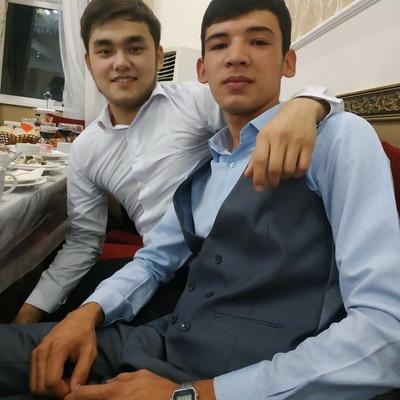 Anuar Kalbaev