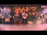 Ikarus AnTei choreography @lostdancestudio @ladi6