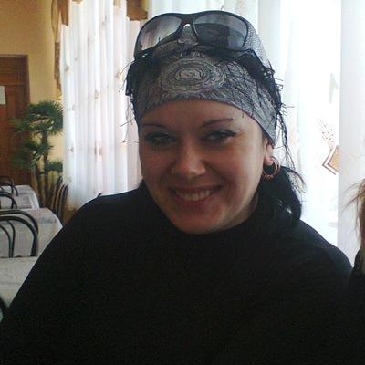 Ирина Дмитриева, 10 ноября 1986, Сим, id213256745