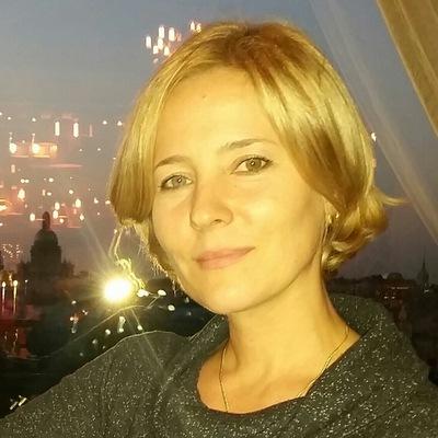 Екатерина Синёва