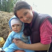 Іра Чегус, 29 июня , Ровно, id94507647
