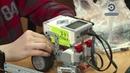 Пензенские школьники приняли участие в соревнованиях по робототехнике
