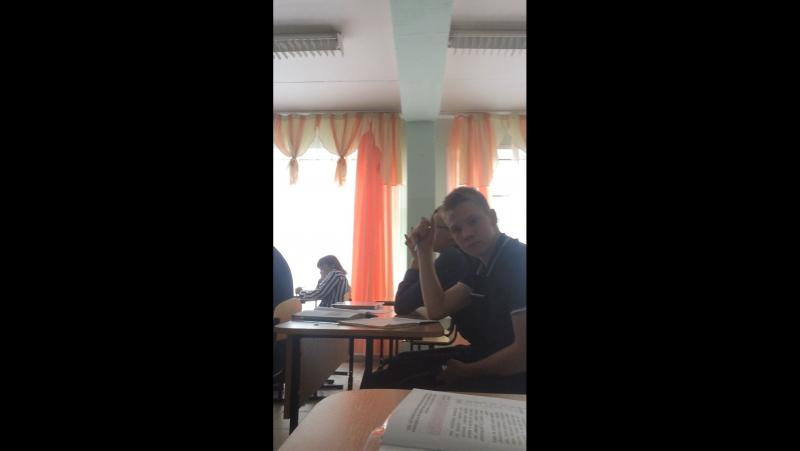 Савелий Пигалев — Live