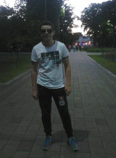 Ислам Шокуев, 4 сентября , Москва, id126503209