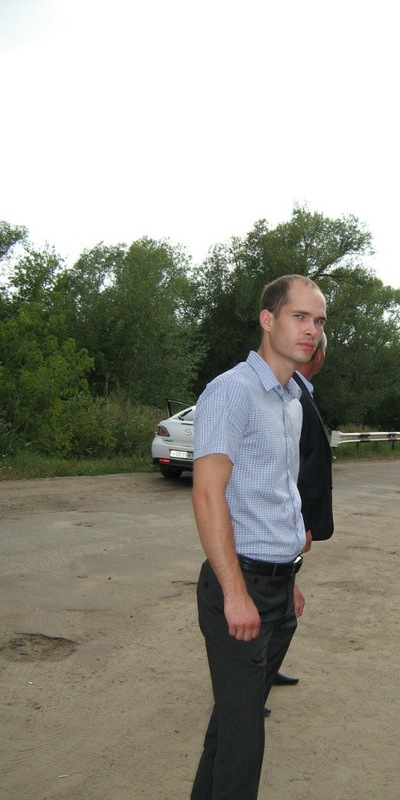 Андрей Катков, 20 сентября , Москва, id13825280