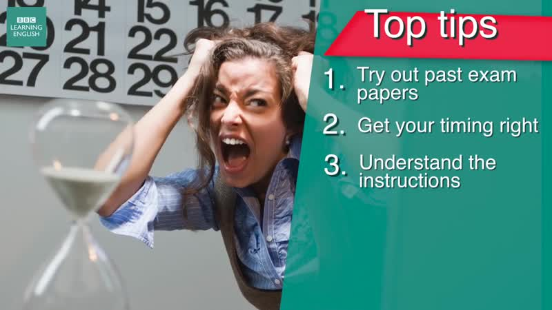 Exam skills- 6 tips for getting ready for your exams
