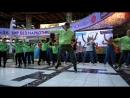 Ведущий Максим Ашухин :танцевальное шоу, флешмоб. За Мир без наркотиков