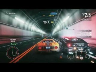 Need for Speed Rivals | Xbox One Трейлер