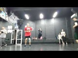 Make It Work - Rick Ross feat. Meek Mill &amp Wale Choreography by Sasha Putilov Select 6